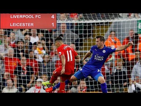 Leicester Vs Liverpool Score Prediction