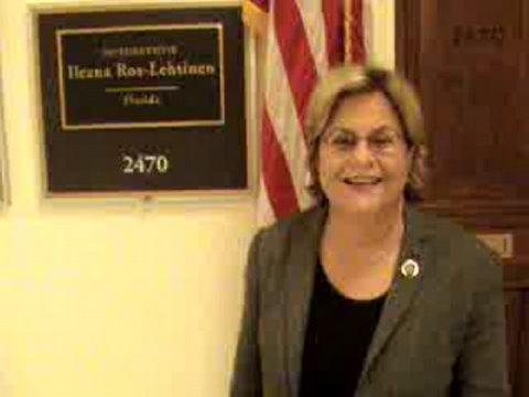 Meet my Congressional Staff
