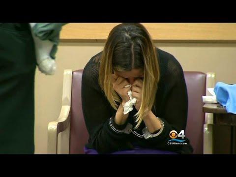 Driver Who Killed Pregnant Woman Sentenced