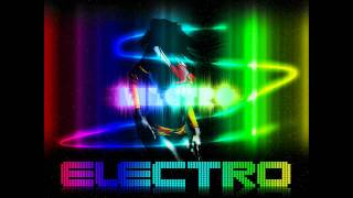 David Guetta feat. Akon - Crank it up ELECTRO REMIX!