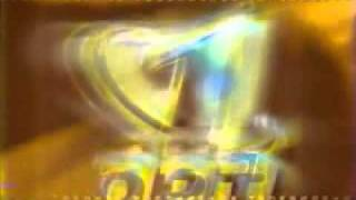 Конечная заставка программы передач 1 канала (1998 - 1999)