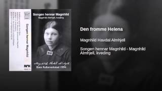 Den fromme Helena