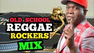 Old School Reggae Mix, Bobby Babylon Riddim   Boxing Around Riddim - Old School Reggae Hits