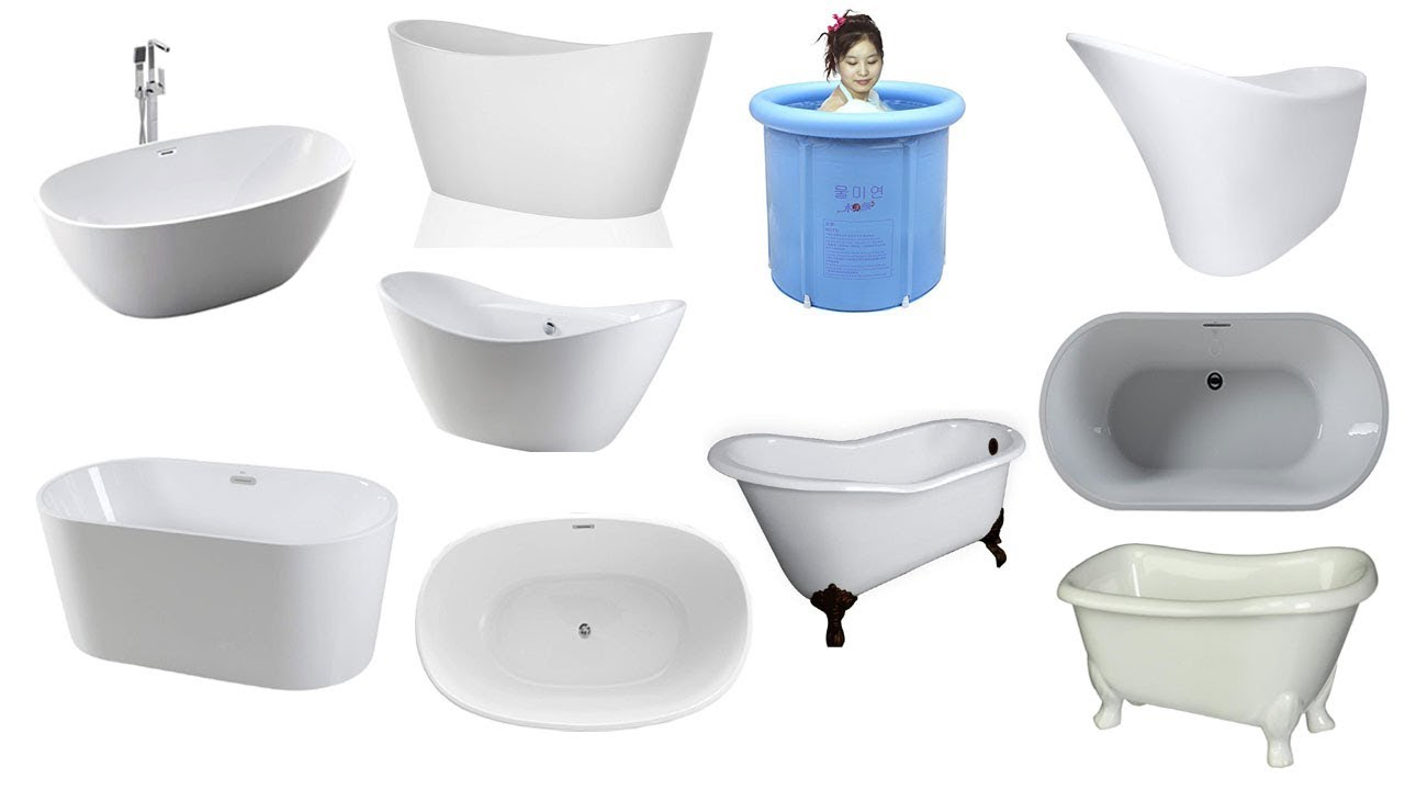 Top 10 Best Rated Amp Best Selling Bathtubs With Price 2019