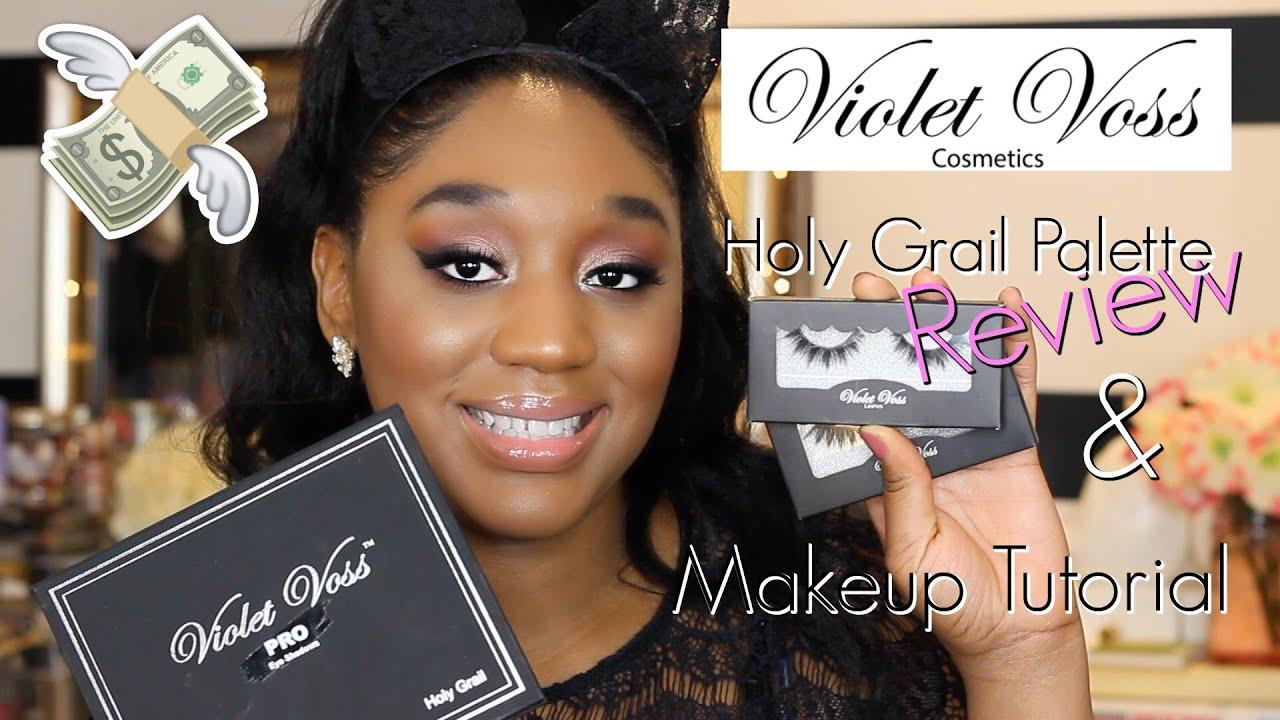 Violet Voss Video