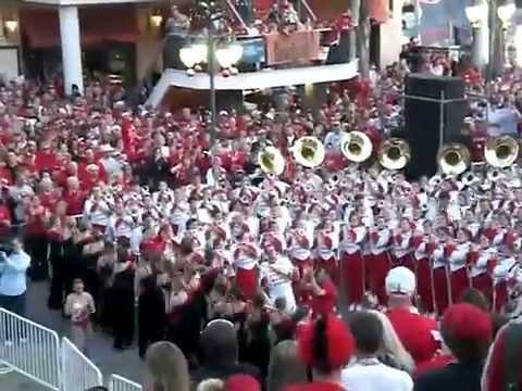 Nebraska Cornhusker's Fight Song