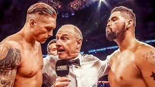 Александр Усик vs. Тони Белью | Бой который должен посмотреть каждый!