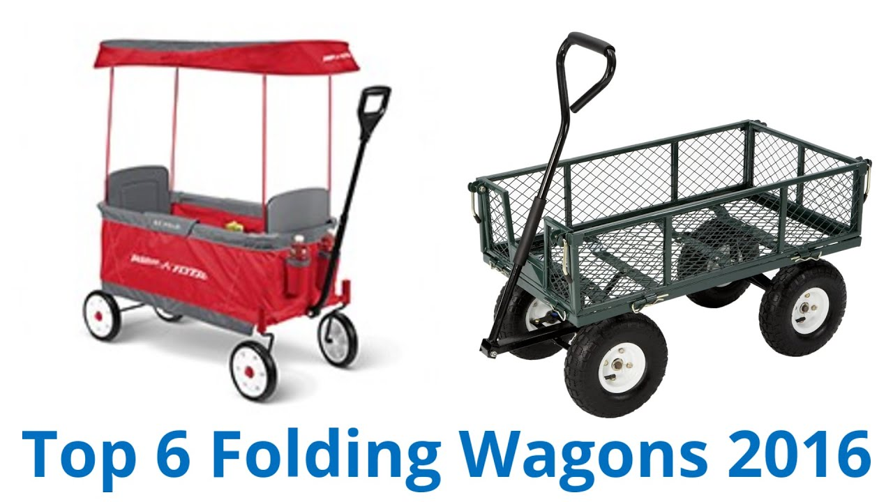 foldable wagons the wagon. Black Bedroom Furniture Sets. Home Design Ideas
