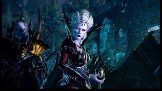 Warhammer 2 Isabella Von Carstein Mortal Empires Livestream