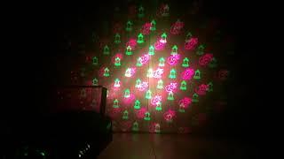 �������� ���� Лазерный проектор