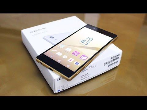 Sony Xperia Z5 - recenzja, Mobzilla odc. 242