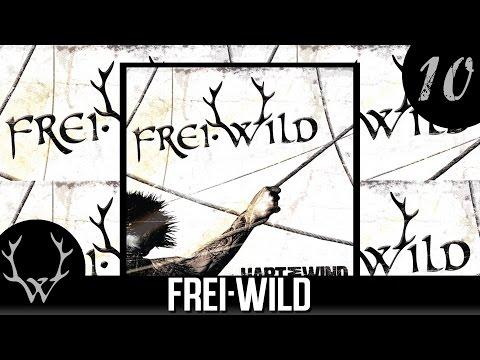 Frei.Wild - Niemand 'Hart am Wind' Album