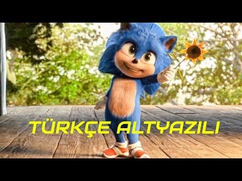 Sonic The Hedgehog Fragman 5 Türkçe Altyazılı