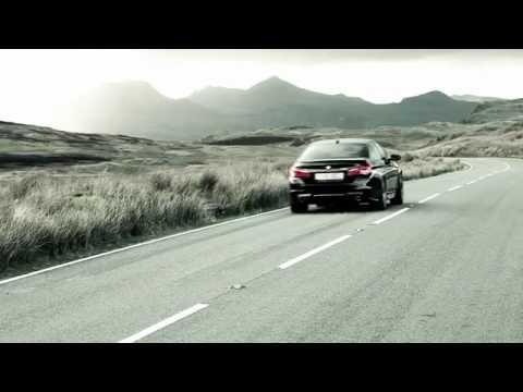 BMW M5 Twin Turbo V8 Engine(theme song)