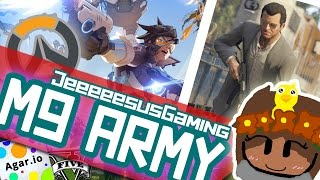 Welcome to JeeeeesusGaming! (Game Vote End, Final Decision)