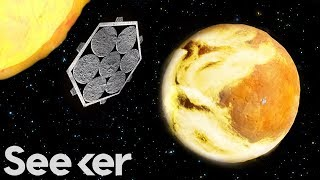 Sunshields & Nukes: What We Need to Terraform Venus and Mars