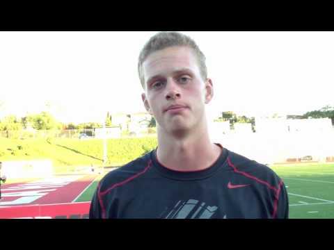 USC Trojans Commit Max Browne At Elite 11