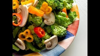 Рецепты салатов для романтического ужина