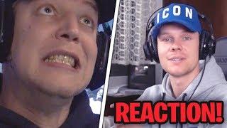 MontanaBlack reagiert auf unsympathischTV & Twitch Clips😱 MontanaBlack Reaktion