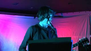 Graeme Downes (live)