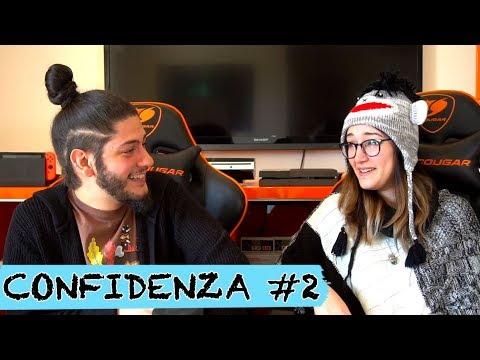 Confidenza #2 - Un Nome e Cognome importantissimi!
