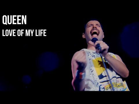 QUEEN - Love of my Life  sub Español +