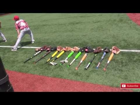 New York Heat vs Show Baseball 12U at Diamond Nation 6-10-16