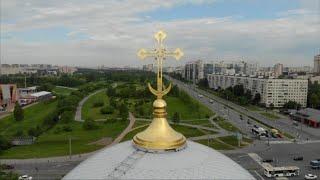 Божественная литургия 7 сентября 2020 г., Храм Сретения Господня, г. Санкт-Петербург