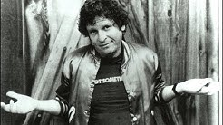 Author, Journalist, Stand-Up Comedian: Paul Krassner Interview - Political Comedy