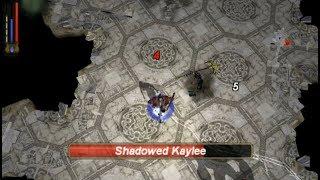Untold Legends Brotherhood of the Blade (PLAYSTATION PSP) Part 26 Alchemist