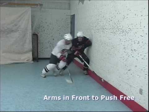 Body Checking (Off-Ice Lesson) - USA Hockey Safety