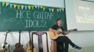 HCE Guitar Idol 2- Tiếng gọi