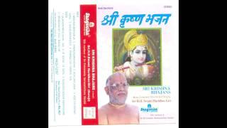 Sri Krishna Bhajans - Narayana Narayana Jai