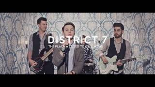 District 7 - The Place We Used To Call Home (Official Music Video)