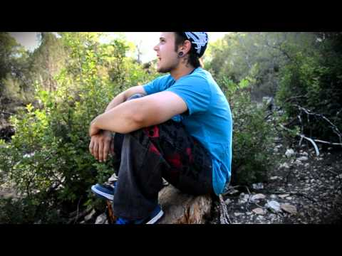 Mendoza - Ya no le temo al miedo clip   -  Prod Bioniks Sanchez