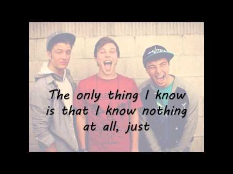 Curious (EMBLEM3) Lyrics