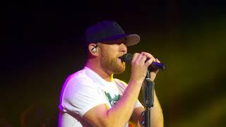 Cole Swindell ~ All Of It ~ Joe's Live ~ Rosemont,  IL ~ 08/19/2018