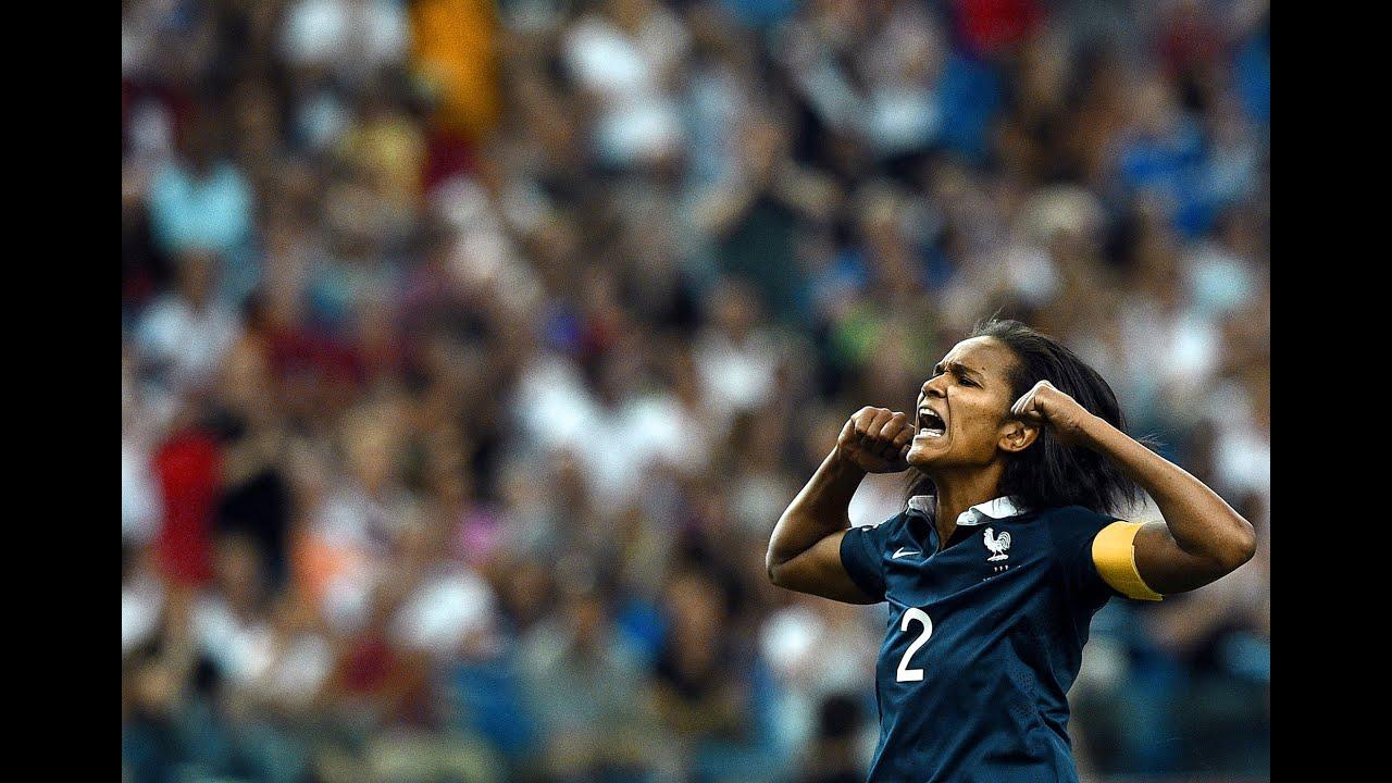 Coupe du monde f minine tous les buts des bleues youtube - Tous les buts de la coupe du monde 2006 ...