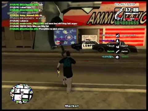 | GTA SA | J@zex | WtLS | J@zeX vs. BallaS |