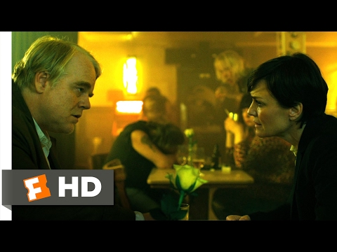 A Most Wanted Man (2014) - You Gotta Tell Me Scene (5/10) | Movieclips