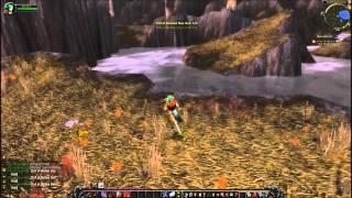 Ritual Materials Quest - World of Warcraft