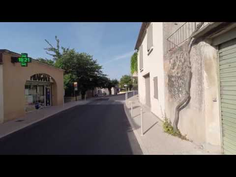Hill Towns and Villages of Luberon (Provence)