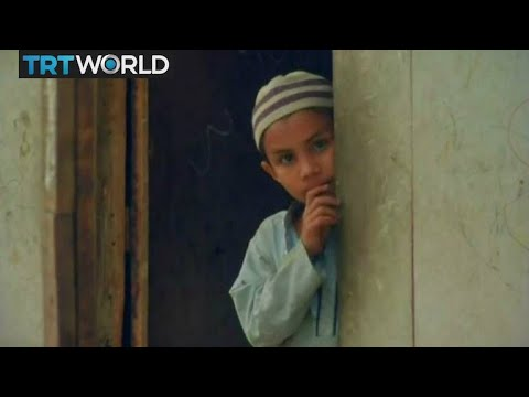 Rohingya Refugee Crisis: Fears of deportation back to Myanmar from India Mp3