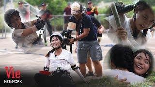 Jang Mi gây bất ngờ với sự dũng cảm đáng khâm phục trong Mỹ Nhân Hành Động