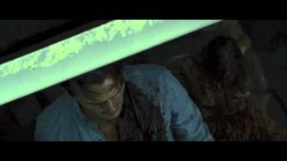 LUKE EVANS - NO ONE LIVES