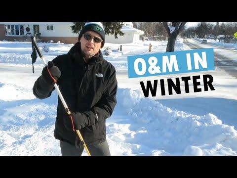 O&M in the Winter