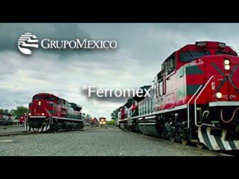 Download Ferromex, la fuerza que mueve a México