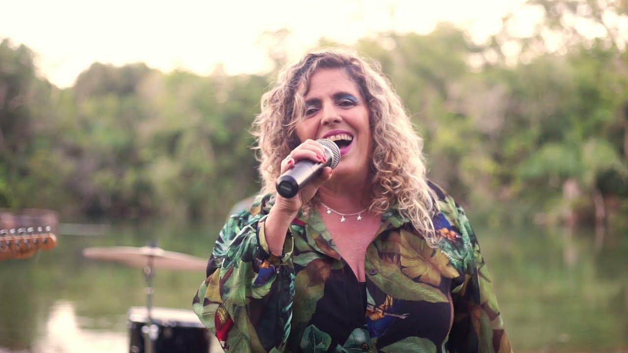 """Clipe musical - """"Sejam Bem-Vindos"""", com Márcia Cordeiro"""