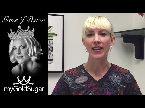 Grace J Power Sugaring Training
