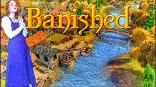 Débuter avec MegaMod / BANISHED